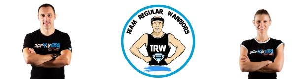 Banner TRW Ale e Laura